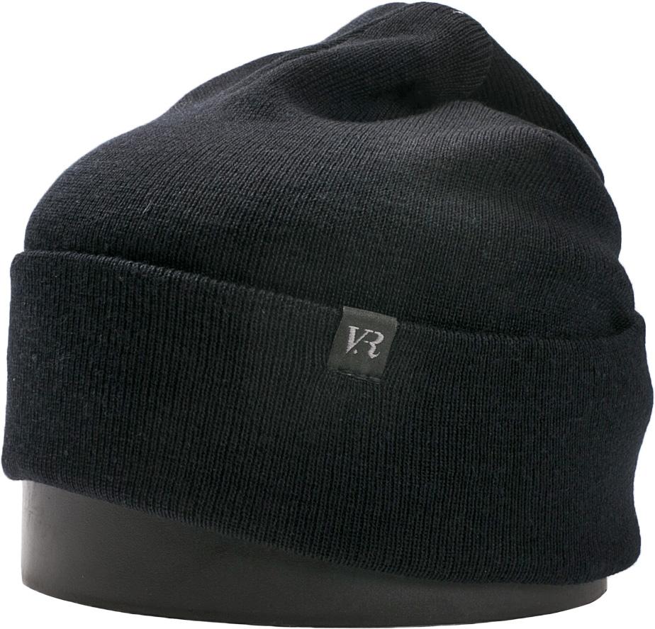 Шапка мужская Vittorio Richi, цвет: темно-синий. NSH140784. Размер 56/58NSH140784Стильная мужская шапка Vittorio Richi отлично дополнит ваш образ в холодную погоду. Модель, изготовленная из шерсти и акрила, максимально сохраняет тепло и обеспечивает удобную посадку. Шапка дополнена сбоку фирменной нашивкой. Модная шапка подчеркнет ваш неповторимый стиль и индивидуальность.