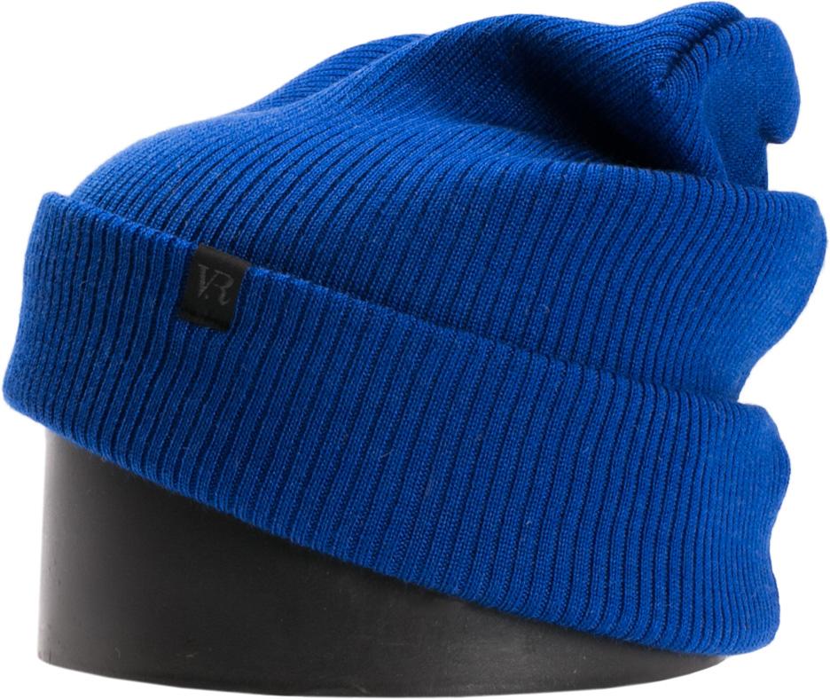 Шапка мужская Vittorio Richi, цвет: темно-синий. NSH170728. Размер 56/58NSH170728Стильная мужская шапка Vittorio Richi отлично дополнит ваш образ в холодную погоду. Модель, изготовленная из шерсти и акрила, максимально сохраняет тепло и обеспечивает удобную посадку. Шапка дополнена сбоку фирменной нашивкой. Модная шапка подчеркнет ваш неповторимый стиль и индивидуальность.