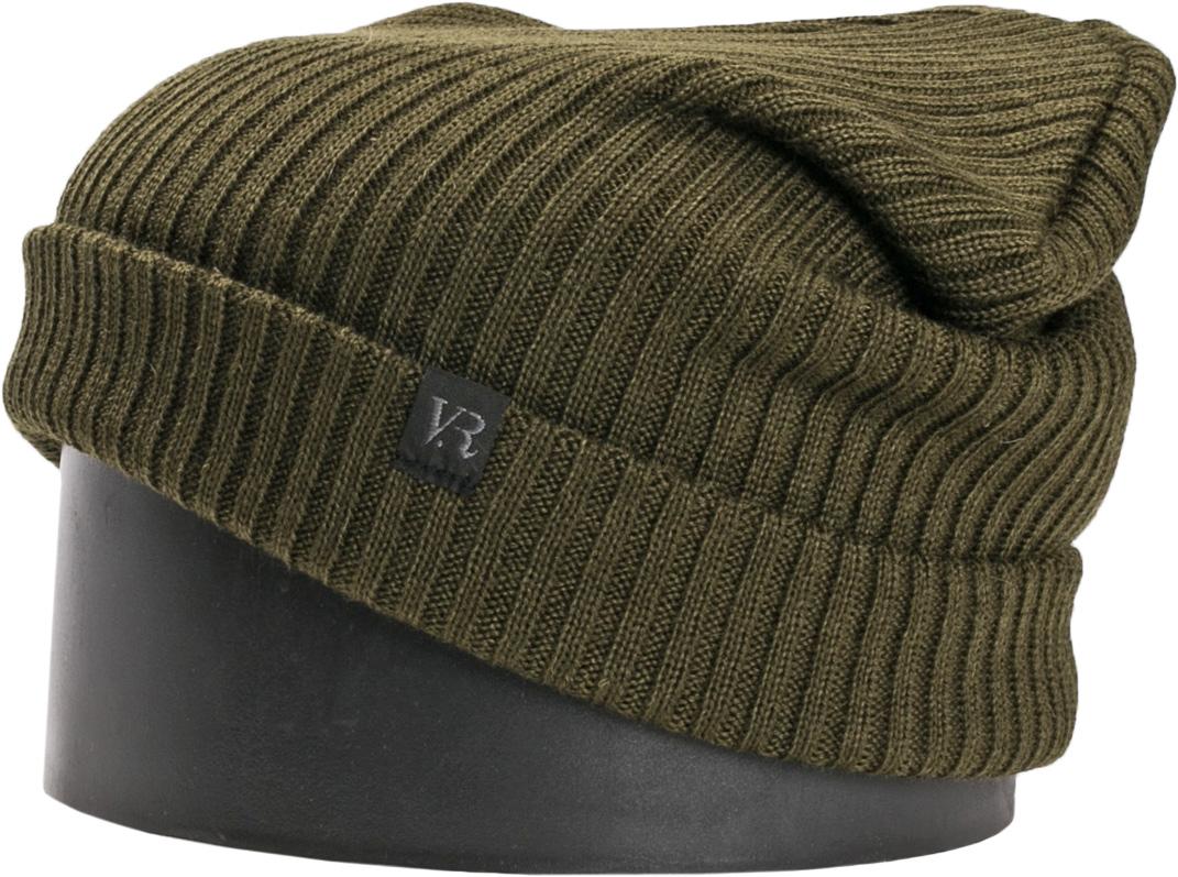 Шапка мужская Vittorio Richi, цвет: хаки. NSH140777. Размер 56/58NSH140777Стильная мужская шапка Vittorio Richi отлично дополнит ваш образ в холодную погоду. Модель, изготовленная из шерсти и акрила, максимально сохраняет тепло и обеспечивает удобную посадку. Шапка дополнена сбоку фирменной нашивкой. Модная шапка подчеркнет ваш неповторимый стиль и индивидуальность.