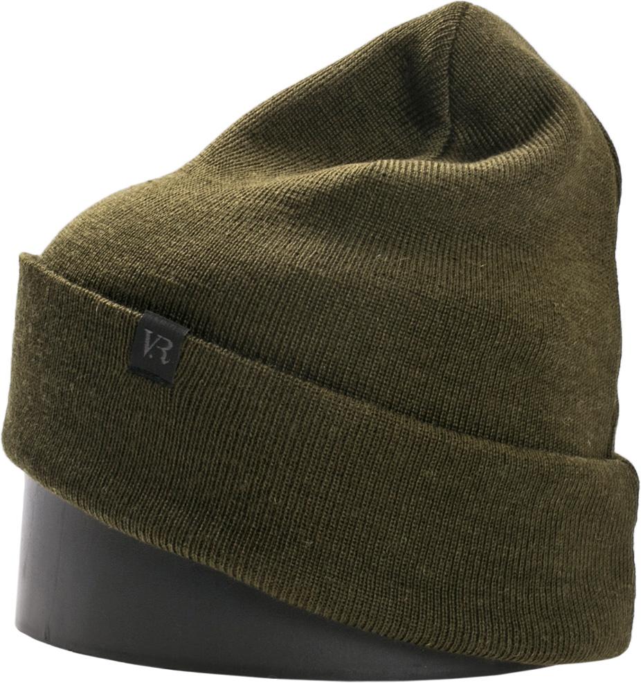 Шапка мужская Vittorio Richi, цвет: хаки. NSH140787. Размер 56/58NSH140787Стильная мужская шапка Vittorio Richi отлично дополнит ваш образ в холодную погоду. Модель, изготовленная из шерсти и акрила, максимально сохраняет тепло и обеспечивает удобную посадку. Шапка дополнена сбоку фирменной нашивкой. Модная шапка подчеркнет ваш неповторимый стиль и индивидуальность.