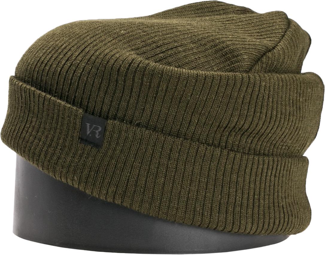 Шапка мужская Vittorio Richi, цвет: хаки. NSH900296. Размер 56/58NSH900296Стильная мужская шапка Vittorio Richi отлично дополнит ваш образ в холодную погоду. Модель, изготовленная из шерсти и акрила, максимально сохраняет тепло и обеспечивает удобную посадку. Шапка дополнена сбоку фирменной нашивкой. Модная шапка подчеркнет ваш неповторимый стиль и индивидуальность.