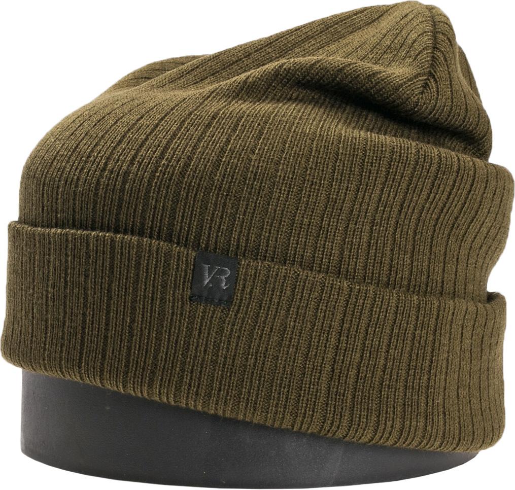 Шапка мужская Vittorio Richi, цвет: хаки. NSH900329. Размер 56/58NSH900329Стильная мужская шапка Vittorio Richi отлично дополнит ваш образ в холодную погоду. Модель, изготовленная из шерсти и акрила, максимально сохраняет тепло и обеспечивает удобную посадку. Шапка дополнена сбоку фирменной нашивкой. Модная шапка подчеркнет ваш неповторимый стиль и индивидуальность.