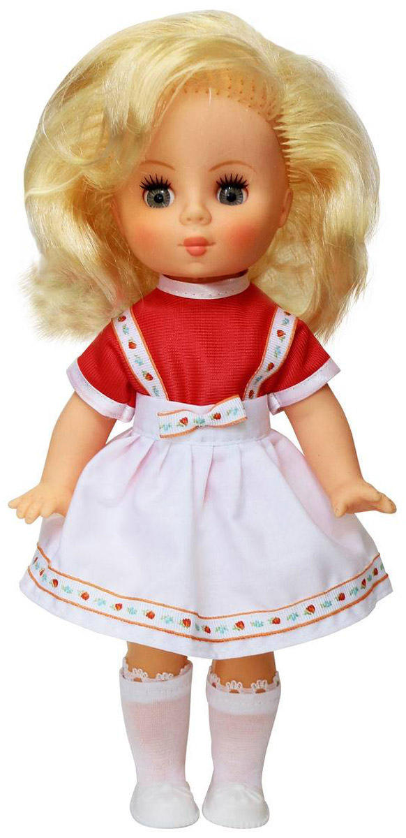 Пластмастер Кукла Ксюша