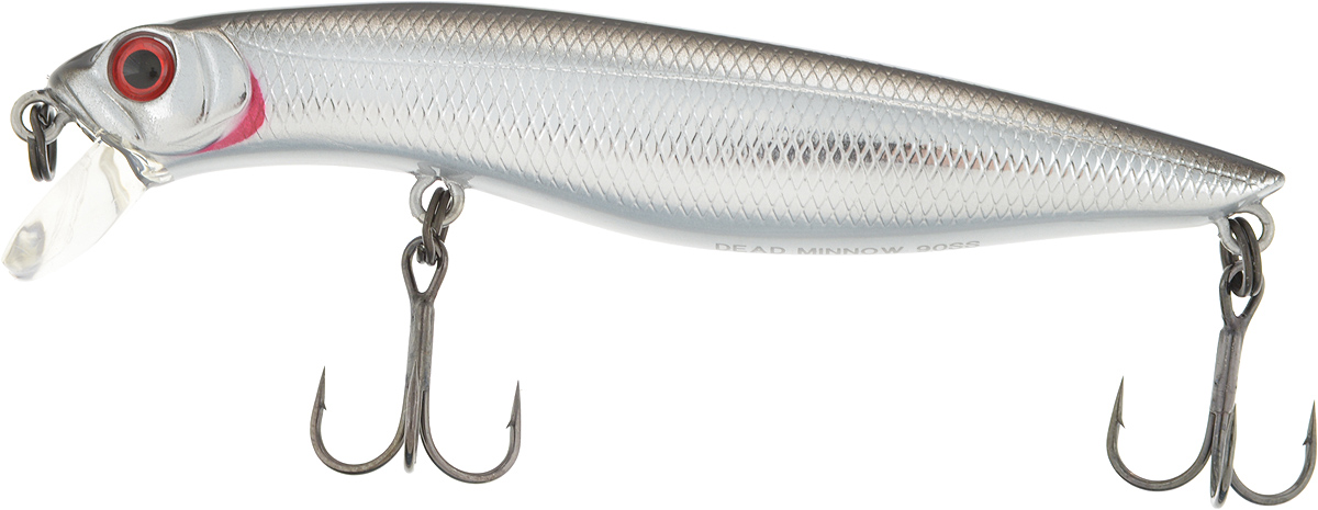 Воблер Tsuribito Dead Minnow SS, цвет 011, 90 мм70416Tsuribito Dead Minnowклассический воблердля рыбалкина хищную рыбу в прибрежной зоне. За счет длинного тела, приманка обладает хорошей игрой при проводке, привлекая внимание рыбы. Кроме того,воблер идеально подходит для выполнения точных забросов на дальние расстояния в открытых водоемах.Какая приманка для спиннинга лучше. Статья OZON Гид