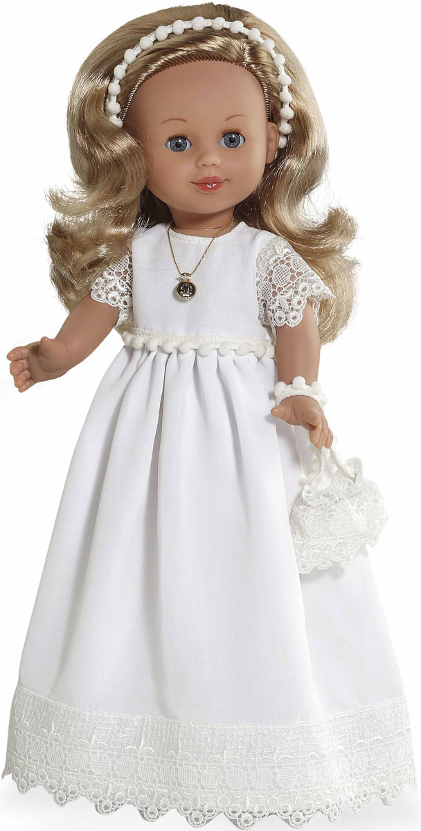 Arias Кукла Elegance в платье с аксессуаром кукла интерактивная arias т58639