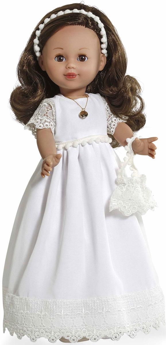 Arias Кукла Elegance в одежде с аксессуаром Т11121 куклы реборн недорого в москве на ярмарке мастеров
