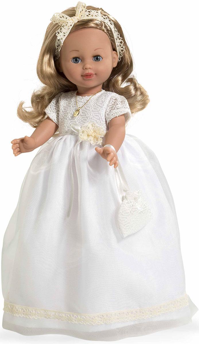 Arias Кукла Elegance в одежде с аксессуаром цвет волос темный Т11125 куклы украшения детали neca ninja gaiden ryu