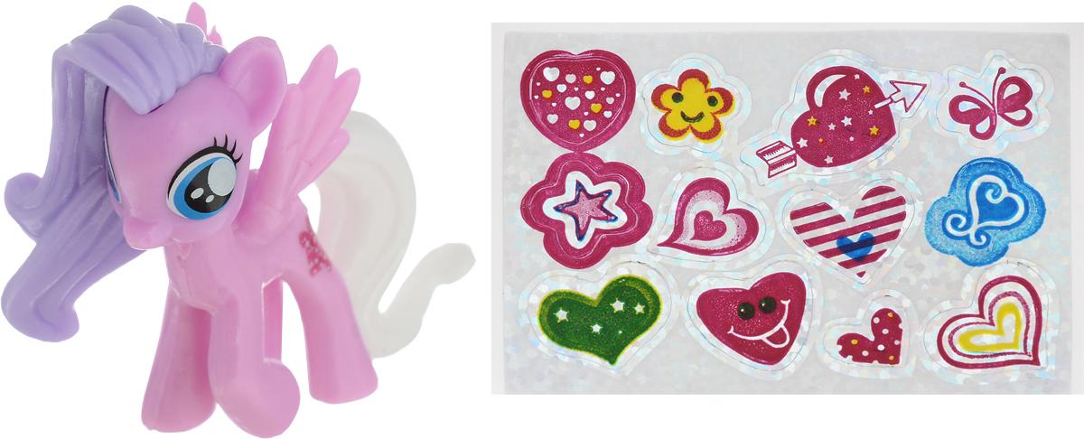 EstaBella Фигурка Пони-сюрприз цвет розовый маленькие угловые шкафы в спальню