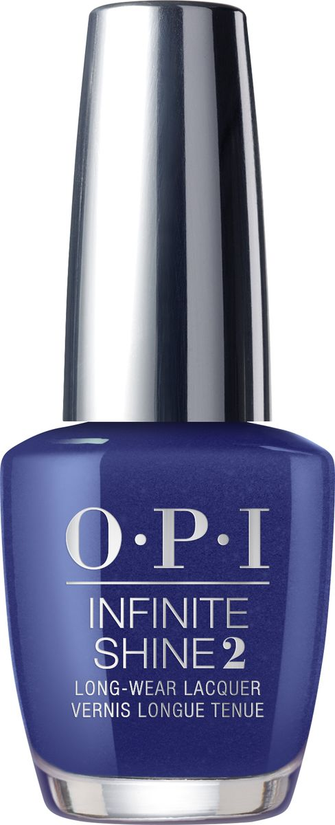 OPI Лак для ногтей Infinite Shine Turn On the Northern Lights!, 15 мл opi лак для ногтей raisin the bar infinite shine 15мл