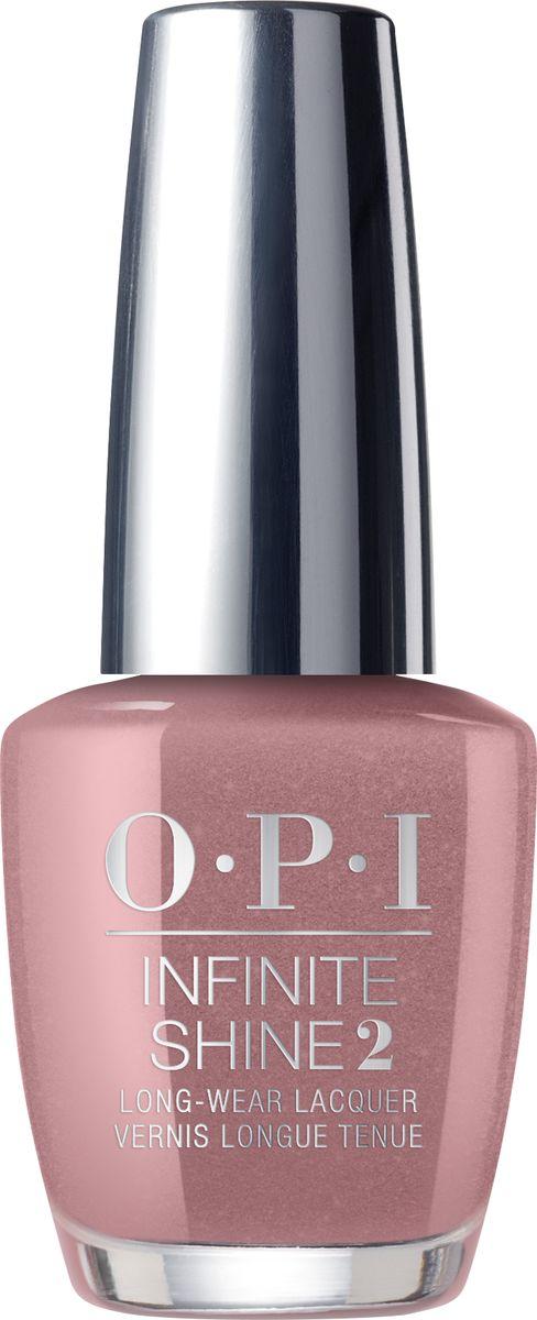 OPI Лак для ногтей Infinite Shine Reykjavik Has All the Hot Spots, 15 мл лак opi infinite