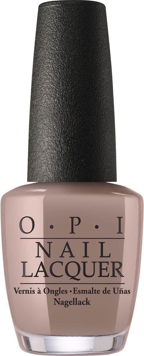 OPI Лак для ногтей Icelanded a Bottle, 15 млNLI53Лак для ногтей OPI быстросохнущий, содержит натуральный шелк и аминокислоты. Увлажняет и ухаживает за ногтями. Форма флакона, колпачка и кисти специально разработаны для удобного использования и запатентованы.