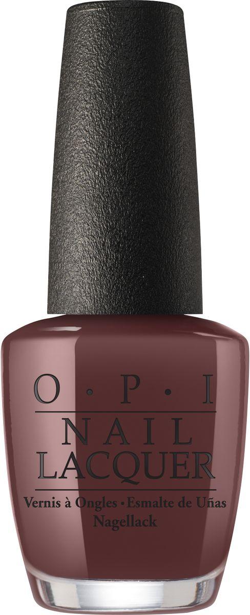 OPI Лак для ногтей Thats What Friends are Thor, 15 млNLI54Лак для ногтей OPI быстросохнущий, содержит натуральный шелк и аминокислоты. Увлажняет и ухаживает за ногтями. Форма флакона, колпачка и кисти специально разработаны для удобного использования и запатентованы.