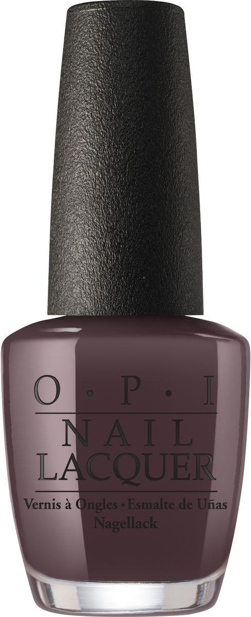 OPI Лак для ногтей Krona-logical Order, 15 млNLI55Лак для ногтей OPI быстросохнущий, содержит натуральный шелк и аминокислоты. Увлажняет и ухаживает за ногтями. Форма флакона, колпачка и кисти специально разработаны для удобного использования и запатентованы.