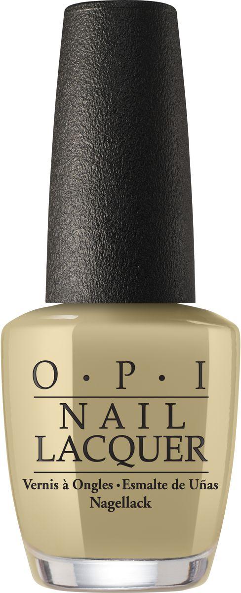 OPI Лак для ногтей This Isnt Greenland, 15 млNLI58Лак для ногтей OPI быстросохнущий, содержит натуральный шелк и аминокислоты. Увлажняет и ухаживает за ногтями. Форма флакона, колпачка и кисти специально разработаны для удобного использования и запатентованы.