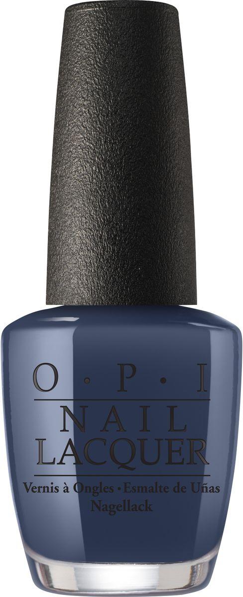 OPI Лак для ногтей Less is Norse, 15 млNLI59Лак для ногтей OPI быстросохнущий, содержит натуральный шелк и аминокислоты. Увлажняет и ухаживает за ногтями. Форма флакона, колпачка и кисти специально разработаны для удобного использования и запатентованы.Как ухаживать за ногтями: советы эксперта. Статья OZON Гид
