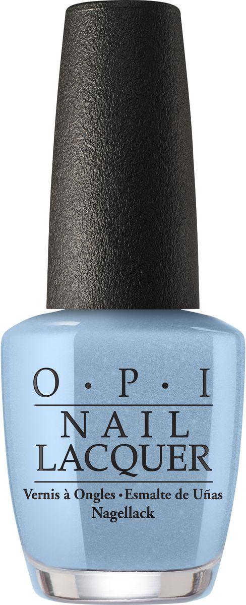 OPI Лак для ногтей Check Out the Old Geysirs, 15 млNLI60Лак для ногтей OPI быстросохнущий, содержит натуральный шелк и аминокислоты. Увлажняет и ухаживает за ногтями. Форма флакона, колпачка и кисти специально разработаны для удобного использования и запатентованы.