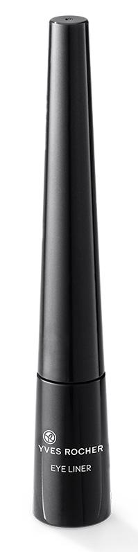 Yves Rocher жидкий лайнер для контура глаз, 02 интенсивный черный, 2,5 мл65050Ищете лайнер для контура глаз высокой точности?Жидкий Лайнер для Контура Глаз насыщенных оттенков для создания ультраточной линии подходит именно Вам. Идеально прорисованная линия для глубокого выразительного взгляда!Тонкий аппликатор позволяет провести идеальную четкую линию. Интенсивный цвет' линия высокой точности.