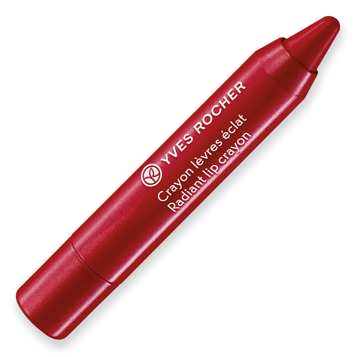 Yves Rocher помада-карандаш для губ, алый мак, 2,5 гLBL7LOVE265Сделайте свою улыбку неотразимой благодаря Помаде-Карандашу для губ. Ее увлажняющая текстура тает на губах и дарит им сияющие оттенки. Каждый оттенок можно наносить отдельно для создания однотонной вуали или в дуэте для создания эффекта tie & dye*. Благодаря выдвижному грифелю Помада-Карандаш сохраняет свою форму. Выдвижной грифель не требует заточки.Не содержит парабенов. Протестировано под дерматологическим контролем. *омбреКакая губная помада лучше. Статья OZON Гид