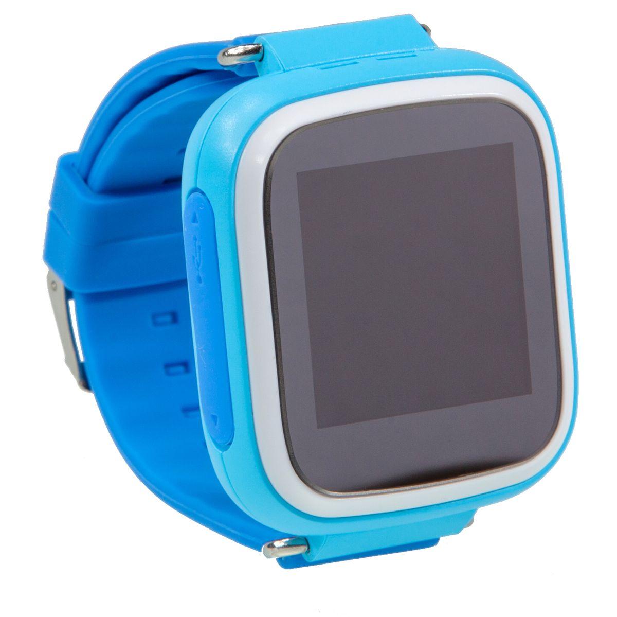 Prolike PLSW523, Light Blue умные детские часы