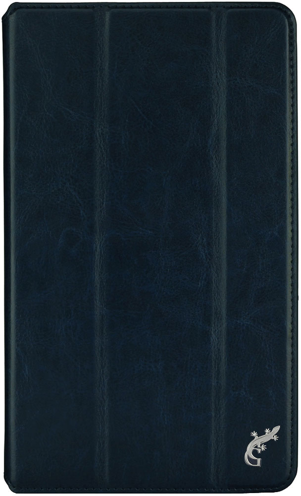 G-Case Executive чехол для Lenovo Tab 4 8 (TB-8504X /TB-8504F), Dark Blue чехлы для планшетов g case чехол g case executive для lenovo tab 3 plus 7 0 7703x 7703f