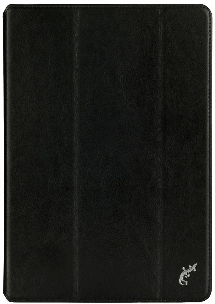 G-Case Executive чехол для Lenovo Tab 4 10.1 (TB-X304L/TB-X304F), BlackGG-847Чехол G-Case Executive для Lenovo Tab 4 10 предохраняет планшет от падений и ударов во время путешествий. Изделие отлично справляется с защитой дисплея и корпуса от царапин, потертостей, пыли, влаги и грязи благодаря плотному прилеганию, а натуральный высококачественный материал амортизирует силу удара при случайном падении. В конструкции чехла оставлены в свободном доступе все необходимые разъемы, порты, кнопки и клавиши. Для съемки видео и фотографий предусмотрено специальное отверстие для камеры. Тонкая конструкция не увеличивает зрительно размеров планшета. Чехол также выполняет функцию поставки для удобства просмотра фильмов или чтения книг в пути.
