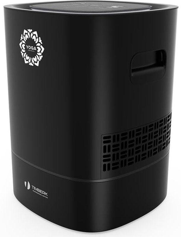 Timberk TAW H3 D мойка воздухаTAW H3 D (BL)Timberk TAW H3 D мойка воздуха увлажняет и очищает-Сенсорное управление-Забор воздуха с двух сторон-34 моющихся пластиковых диска-Специальная текстура поверхности дисков для эффективного увлажнения и очистки воздуха-Трех-уровневая система оценки уровня влажности-Отключаемый ионизатор воздуха-Отключаемая контурная подсветка-Автоматический режим работы-Три режима интенсивности увлажнения-8 часовой таймер на отключение-Ночной режим работы-Индикатор отсутствия воды-Блокировка панели управления