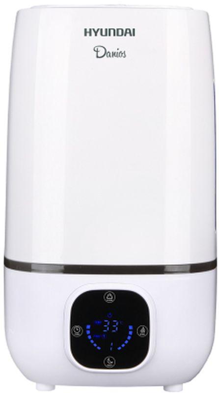 Hyundai H-HU2E-4.0-UI046 увлажнитель воздуха - Увлажнители воздуха