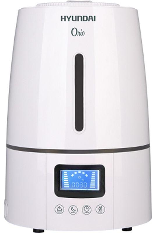 Hyundai H-HU6E-3.0-UI053 увлажнитель воздуха - Увлажнители воздуха