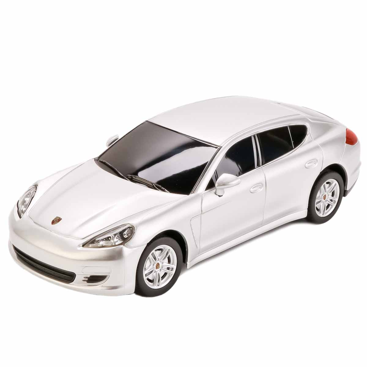 Rastar Машина на радиоуправлении Porsche Panamera
