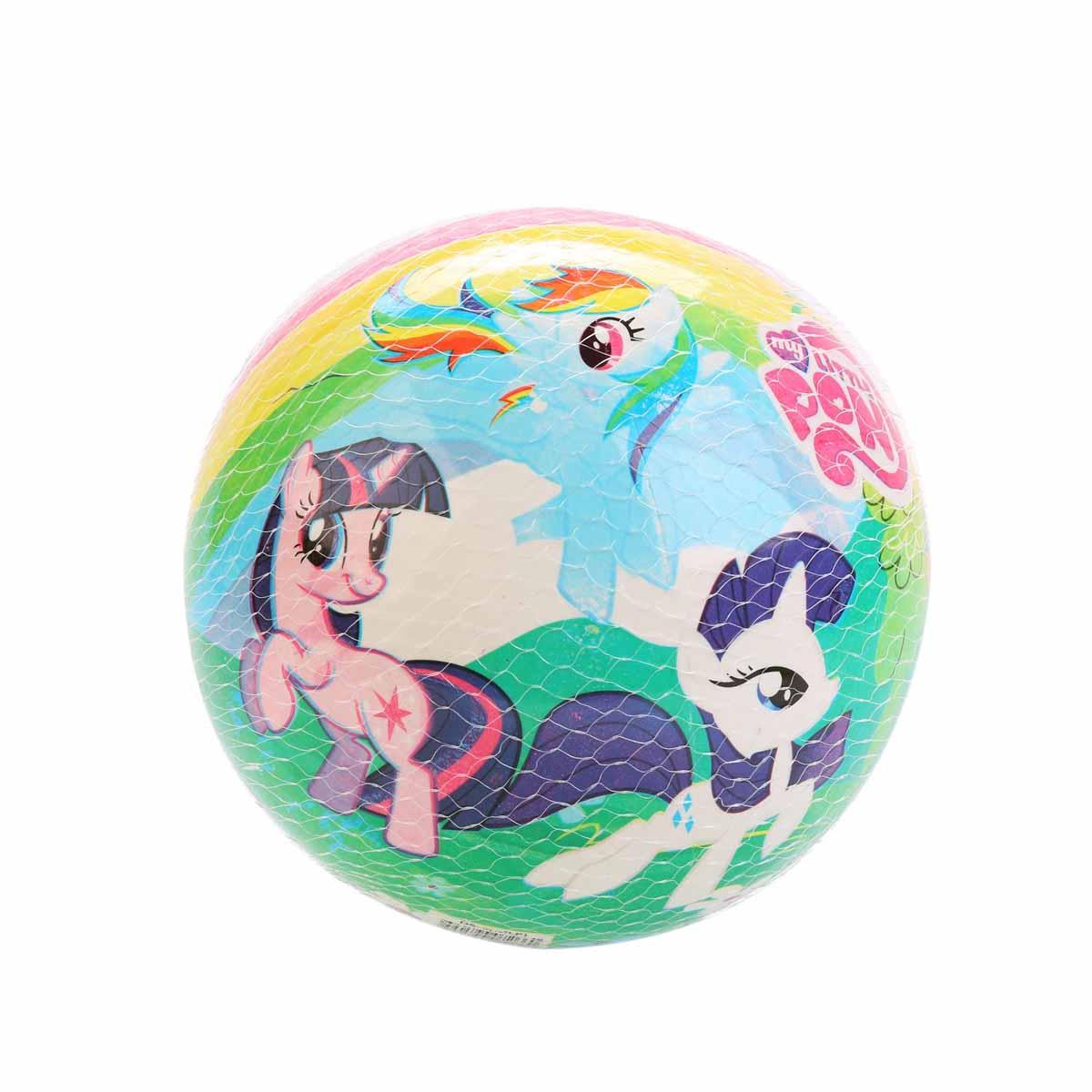Играем вместе Мяч детский My Little Pony