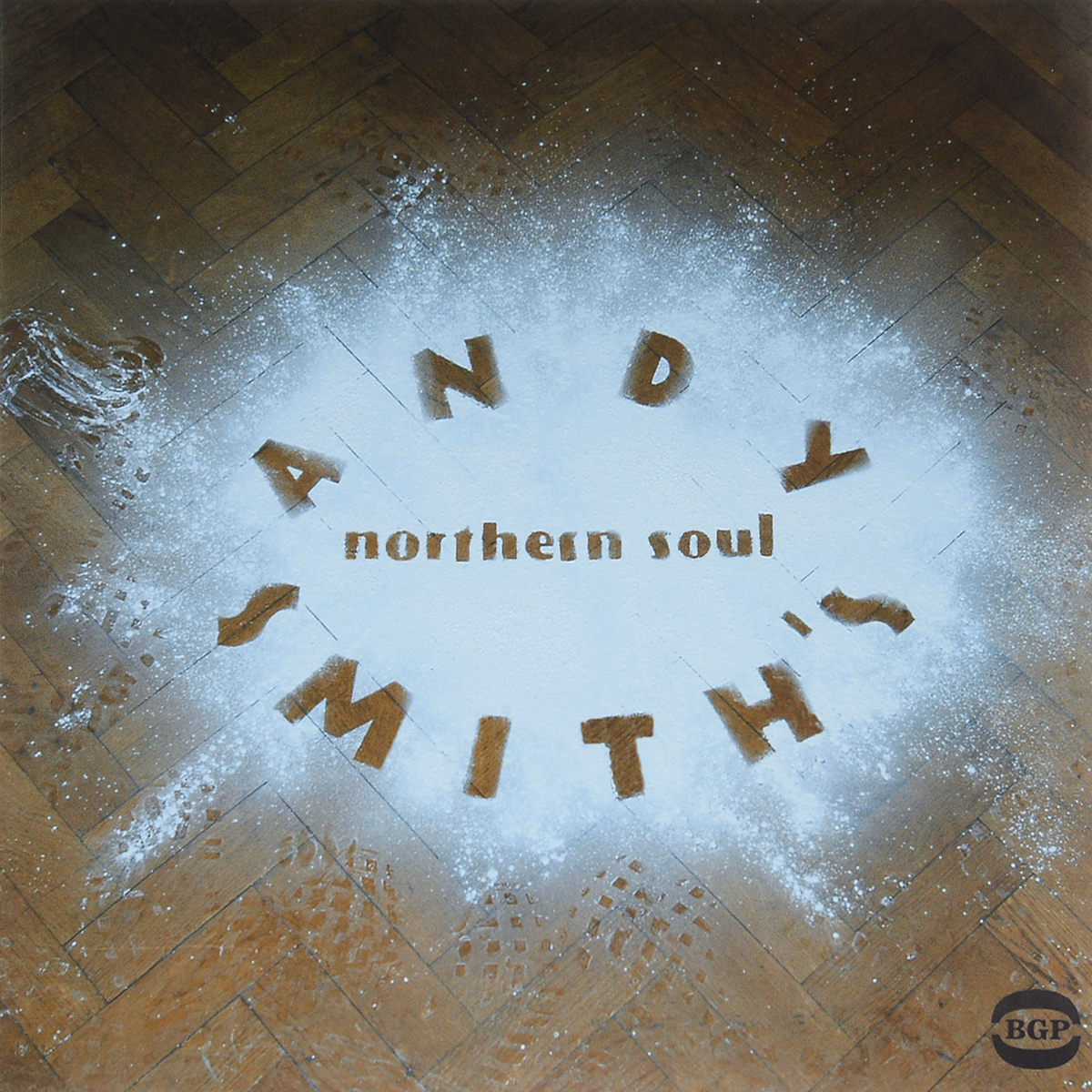 Andy Smith's Northern Soul (2 LP)