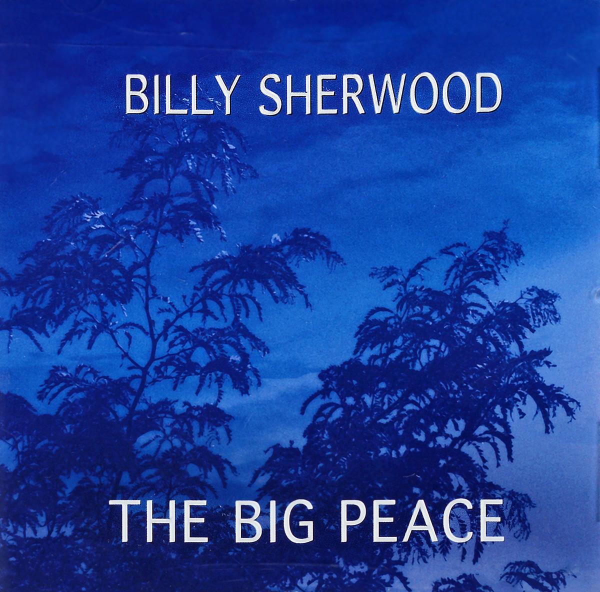 Билли Шервуд Billy Sherwood. The Big Peace billy s bucket