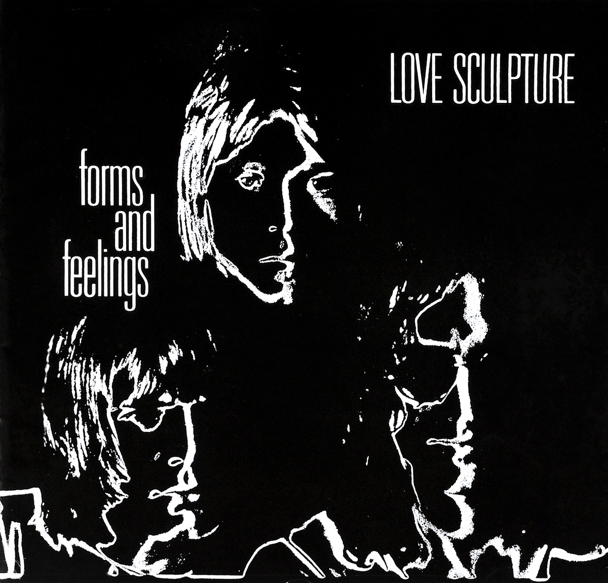 Love Sculpture Love Sculpture. Forms And Feelings sculpture terms