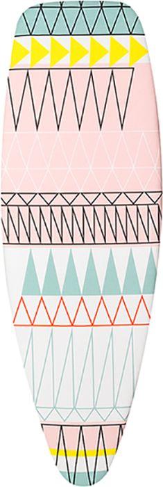 Чехол для гладильной доски Brabantia Perfect Fit, 2 мм, цвет: высоты, 135  45 см. 102080