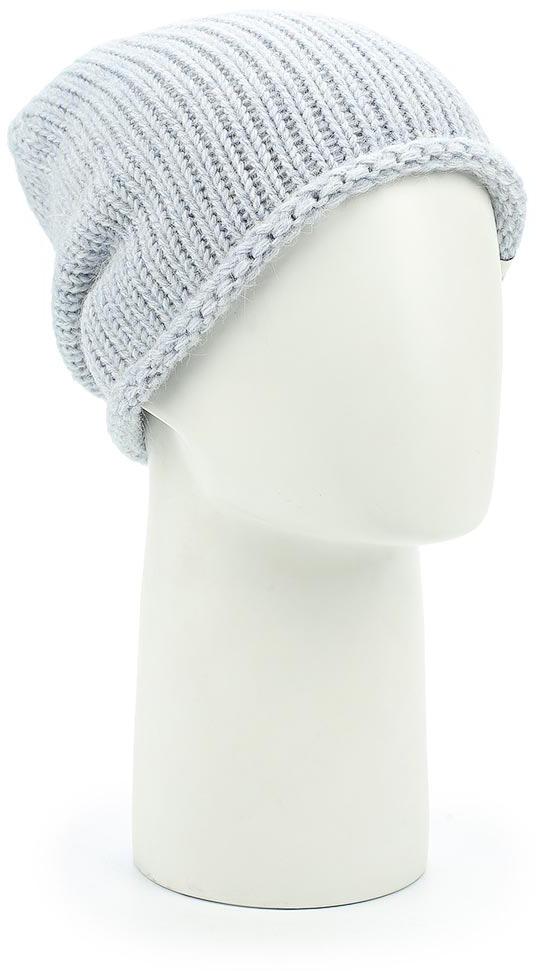 Шапка женская Levis®, цвет: голубой. 3814100050. Размер универсальный3814100050Комфортная шапка для девушек-поклонниц Levis®. Эту женственная модель из легкой ткани легко складывать по вашему вкусу.