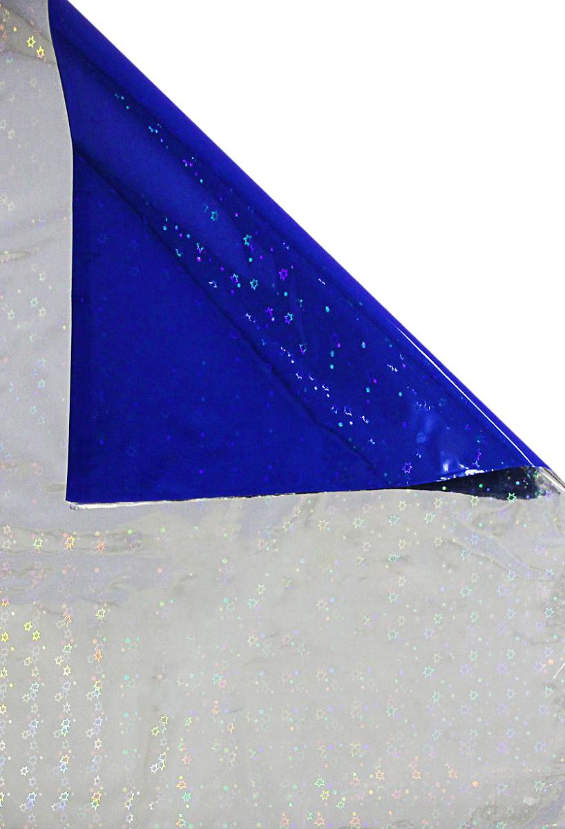 Пакет подарочный Sima-land, голографический, цвет: синий, 70 х 50 см1390383Голографический подарочный пакет Sima-land - это стильный и модный тренд в декоре и упаковке. Он универсален в оформлении любой продукции и подарка и сделает даже обычный презент заметным, приятным и стильным.Наилучшее решение, если вы хотите порадовать ваших близких и создать праздничное настроение, ведь подарок, преподнесенный в оригинальной упаковке, всегда будет самым эффектным и запоминающимся.