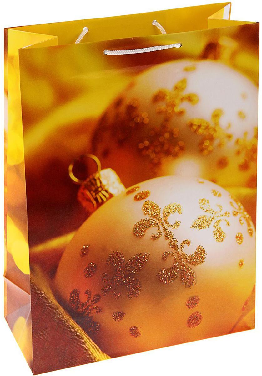 Пакет подарочный Арт и Дизайн Золотые украшения, 24 х 20,3 х 11,5 см1606133Сделанная своими руками оригинальная упаковка выделит презент из массы других, расскажет оваших тёплых чувствах, наполнит праздник сказочной атмосферой, Благодаря нашему наборудля творчества сделать её не составит труда! Следуйте инструкции, и вы легко создадите яркую,привлекающую внимание коробочку.