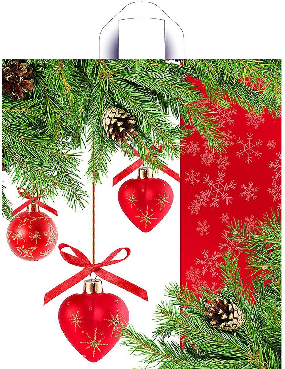 Пакет подарочный ТИКО-Пластик Крайола, 42 х 38 см, 37 мкм1606310Сделанная своими руками оригинальная упаковка выделит презент из массы других, расскажет о ваших теплых чувствах, наполнит праздник сказочной атмосферой. Благодаря нашему набору для творчества сделать ее не составит труда! Следуйте инструкции, и вы легко создадите яркую, привлекающую внимание коробочку.