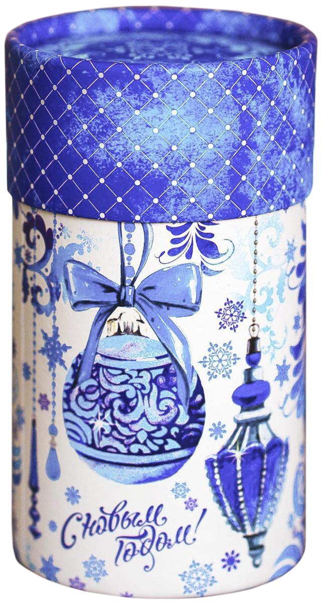 Коробка-тубус подарочная Sima-land Волшебный Новый год, 8 х 14,5 см2353304Любой подарок начинается с упаковки. Что может быть трогательнее и волшебнее, чем ритуал разворачивания полученного презента. И именно оригинальная, со вкусом выбранная упаковка выделит ваш подарок из массы других. Подарочная коробка-тубус Sima-land продемонстрирует самые теплые чувства к виновнику торжества и создаст сказочную атмосферу праздника.