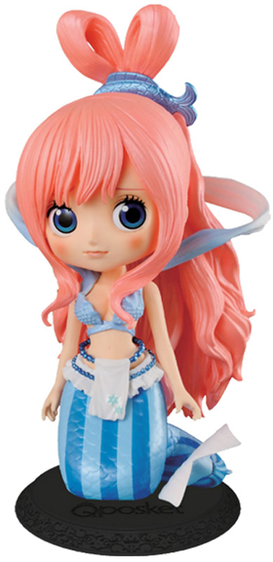 Bandai Фигурка One Piece Q Posket Girls Season Special Shirahoshi B