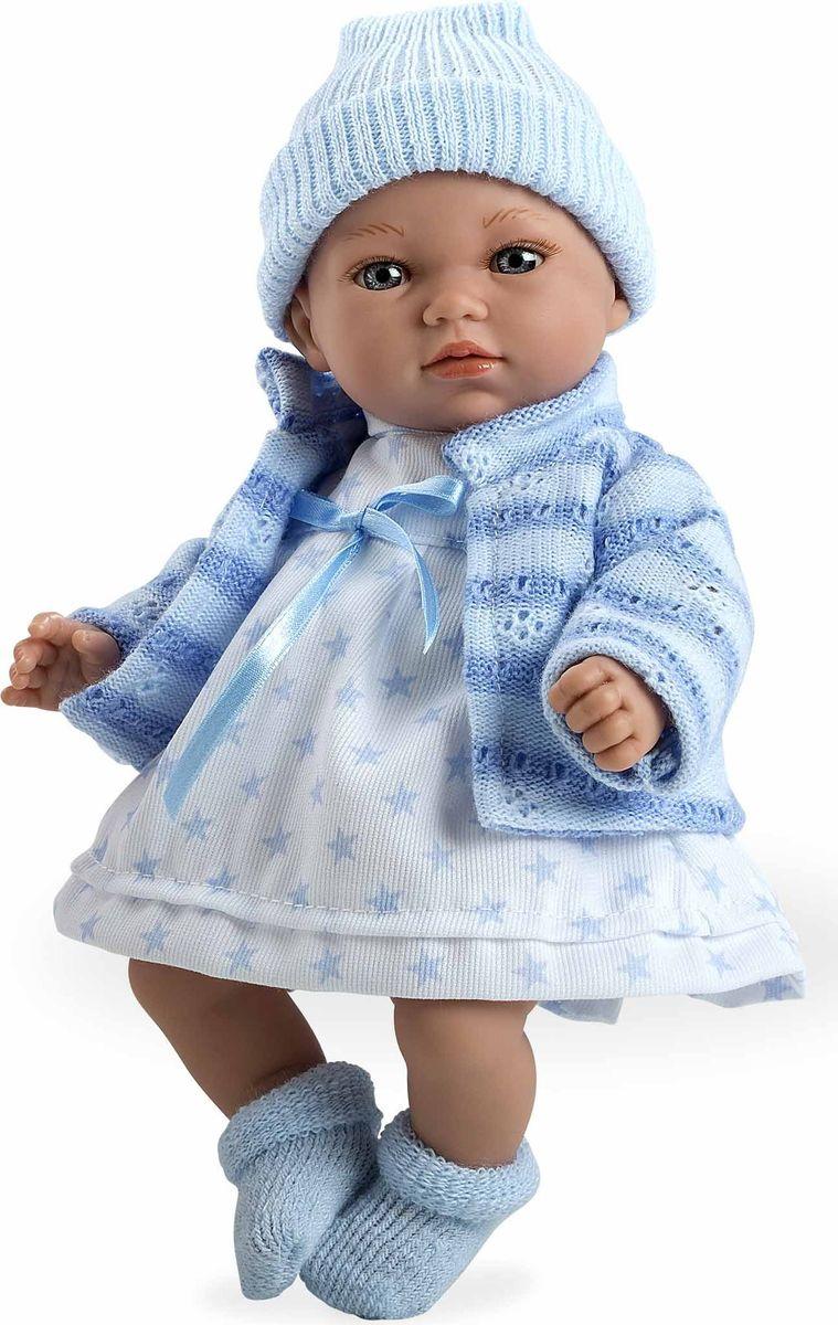 Arias Кукла Elegance цвет одежды голубой - Куклы и аксессуары