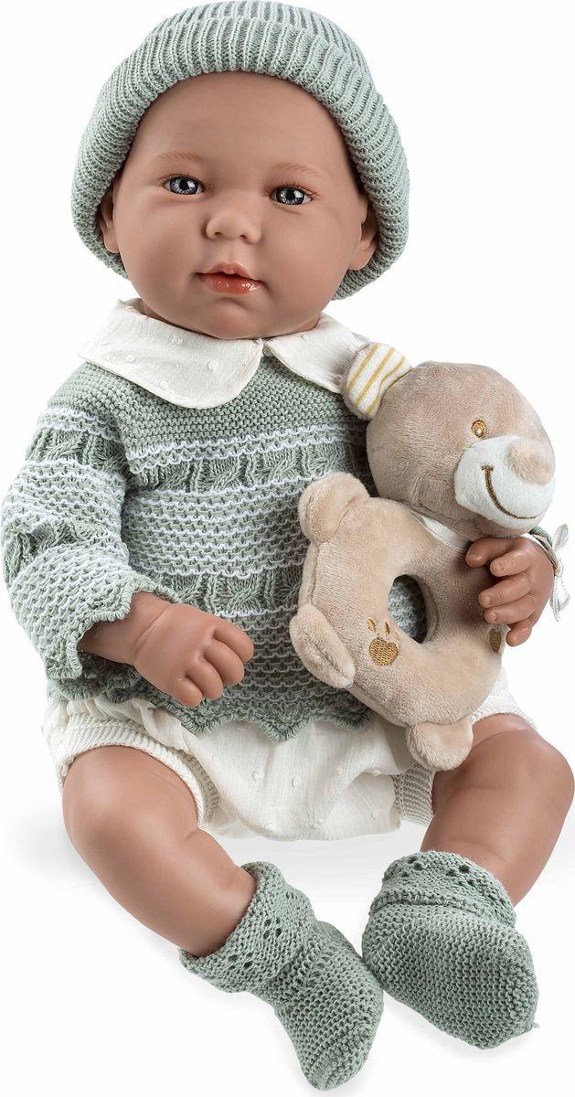 Arias Пупс Elegance Т11119 - Куклы и аксессуары