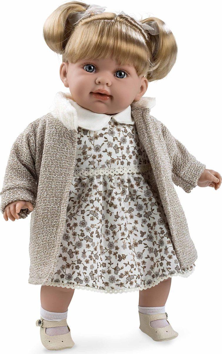 Arias Кукла Девочка Elegance с соской цвет одежды бежевый 55cm silicone reborn baby doll handmade reborn baby doll soft cotton body babies pacifier doll toys bonecas girls gifts