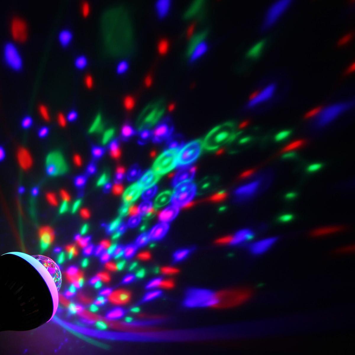 Лампа Luazon Хрустальный шар, диаметр 8 см, два режима, V220, цоколь Е271353031Светодиодные гирлянды, ленты и т.д — это отличный вариант для новогоднего оформления интерьера или фасада. С их помощью помещение любого размера можно превратить в праздничный зал, а внешние элементы зданий, украшенные ими, мгновенно станут напоминать очертания сказочного дворца. Такие украшения создают ауру предвкушения чуда. Деревья, фасады, витрины, окна и арки будто специально созданы, чтобы вы украсили их светящимися нитями.