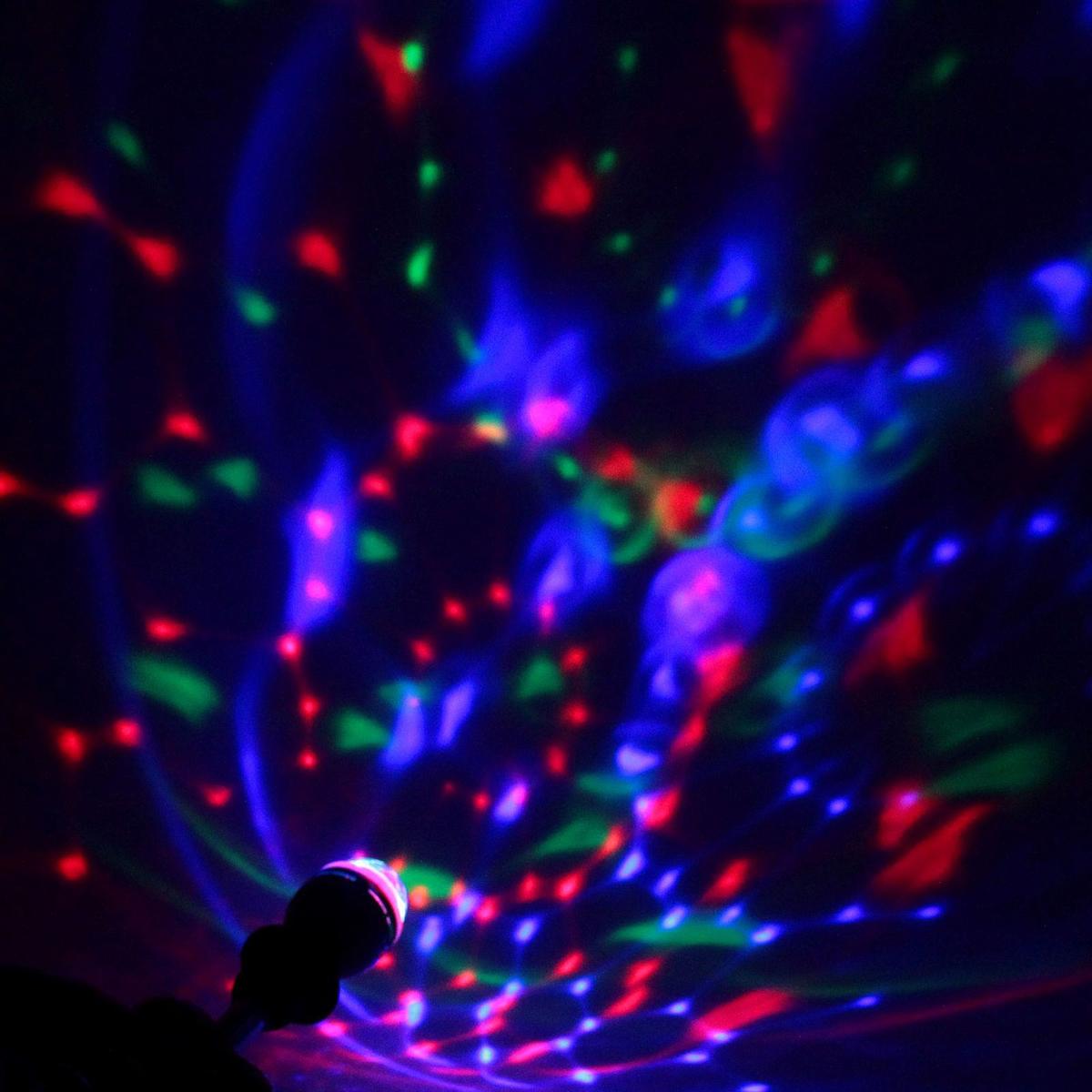 Лампа Luazon Хрустальный шар, диаметр 5,5 см, 220V, цоколь Е27501-321Лампа Luazon Хрустальный шар - это отличный вариант для оформления интерьера илифасада. С их помощью помещение любого размера можно превратить в праздничный зал, авнешние элементы зданий, украшенные ими, мгновенно станут напоминать очертания сказочногодворца. Такие украшения создают ауру предвкушения чуда.