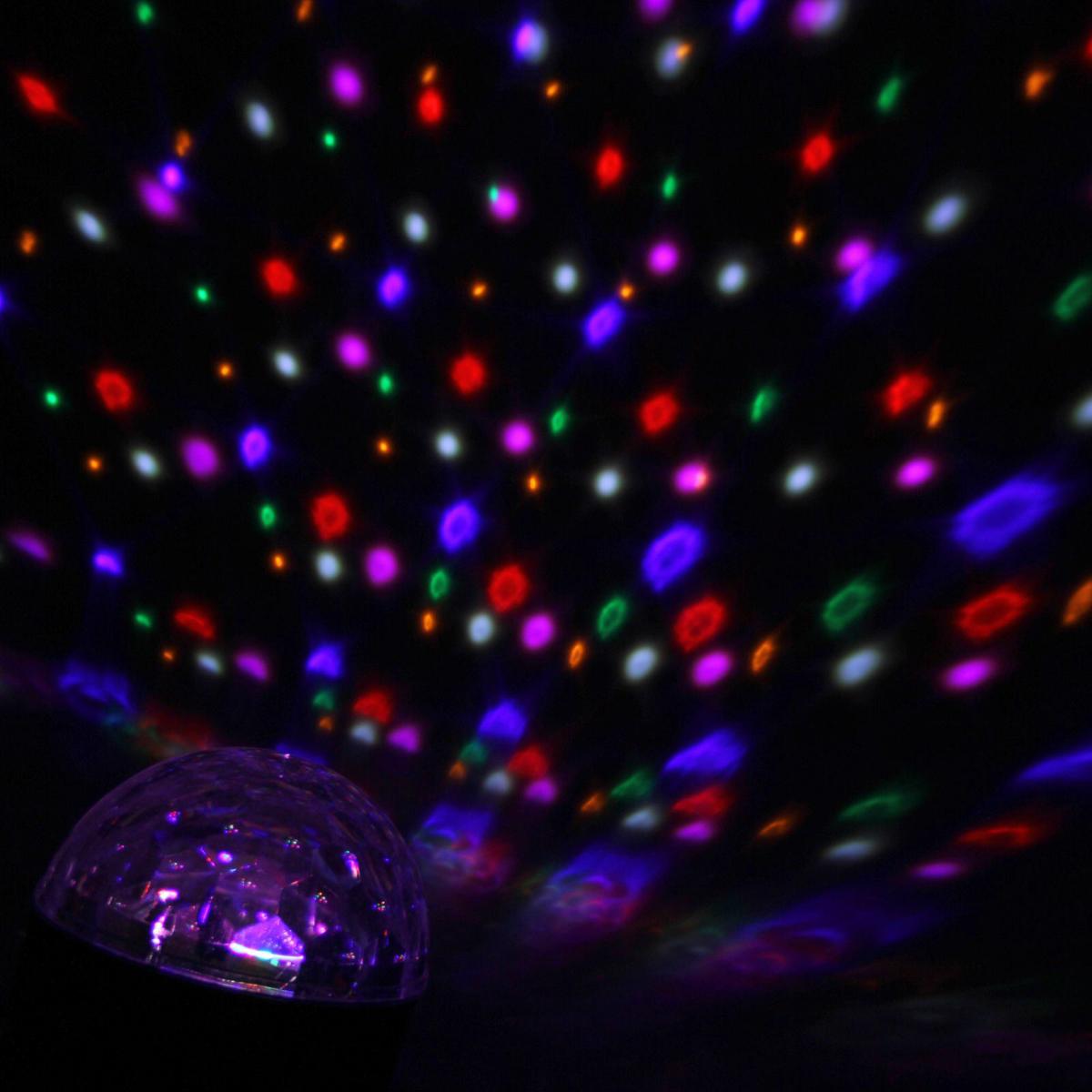 Световой прибор Luazon Магический шар, диаметр 20 см, без музыки, V220720915Светодиодные гирлянды, ленты и т.д — это отличный вариант для новогоднего оформления интерьера или фасада. С их помощью помещение любого размера можно превратить в праздничный зал, а внешние элементы зданий, украшенные ими, мгновенно станут напоминать очертания сказочного дворца. Такие украшения создают ауру предвкушения чуда. Деревья, фасады, витрины, окна и арки будто специально созданы, чтобы вы украсили их светящимися нитями.