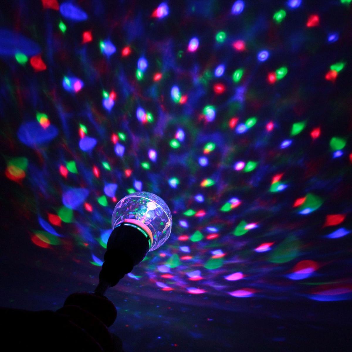 Лампа Luazon Хрустальный шар, диаметр 12 см, 220V, цоколь Е27. 867655867655Светодиодные гирлянды, ленты и т.д — это отличный вариант для новогоднего оформления интерьера или фасада. С их помощью помещение любого размера можно превратить в праздничный зал, а внешние элементы зданий, украшенные ими, мгновенно станут напоминать очертания сказочного дворца. Такие украшения создают ауру предвкушения чуда. Деревья, фасады, витрины, окна и арки будто специально созданы, чтобы вы украсили их светящимися нитями.