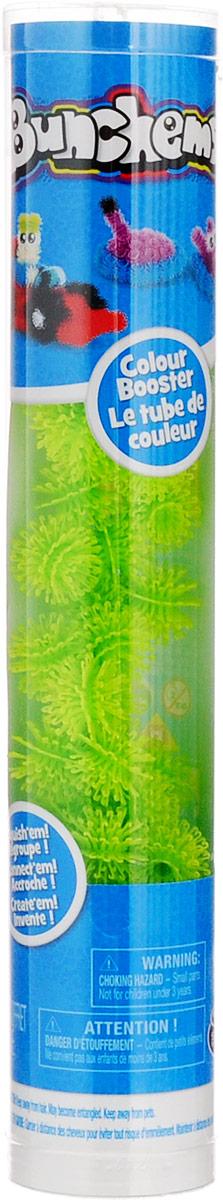 Bunchems Конструктор-липучка цвет салатовый