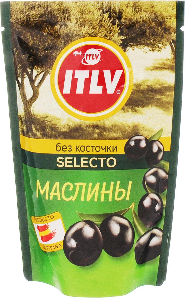 ITLV маслины без косточки, 170 г833607Отборные маслины для приготовления Ваших любимых блюд!