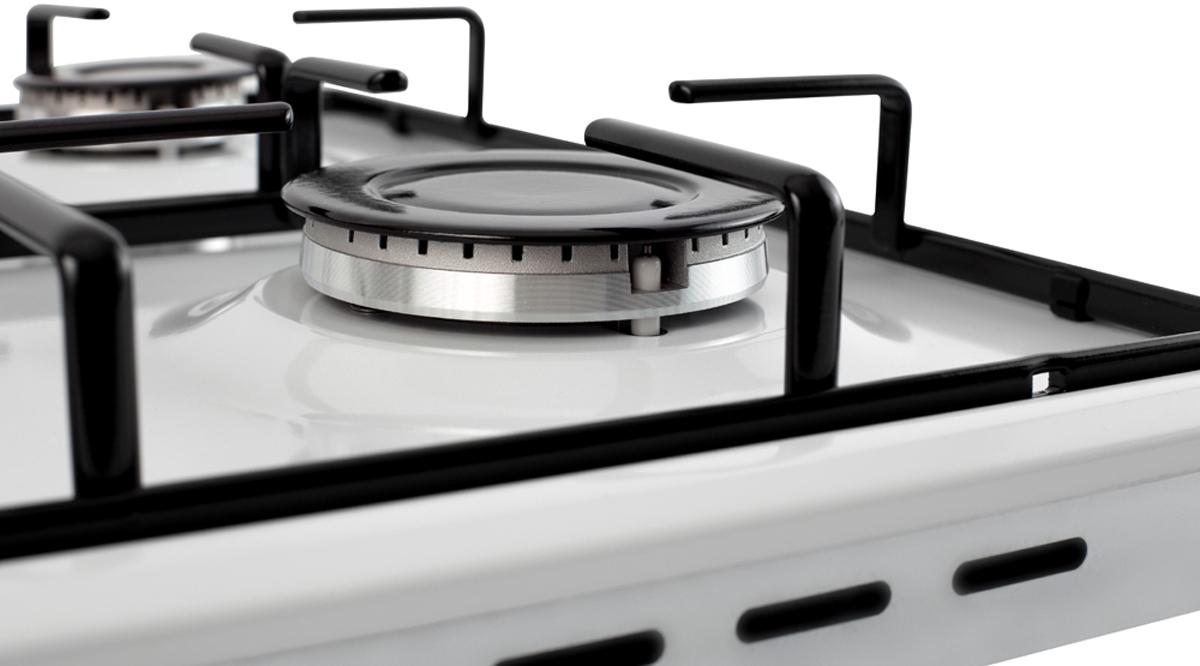 Simfer H60Q40W411панель варочная газовая Simfer